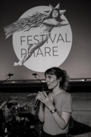 FESTIVAL PHARE 4 août 2018
