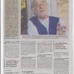 Article La Provence 2:  25 août